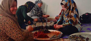 Una nueva economía derrotando la guerra: cooperativismo feminista en Kurdistán
