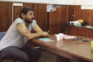 """Juan Grabois: """"La resistencia reside en la capacidad de poner en peligro la estabilidad social y política"""""""