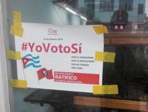 Dossier: cooperativas para actualizar el socialismo en Cuba
