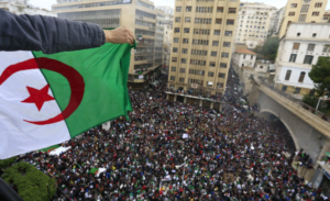 La autogestión desconocida de la Argelia revolucionaria