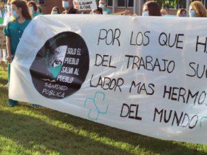 DOSSIER | Coronavirus y lucha de las clases en la España del confinamiento